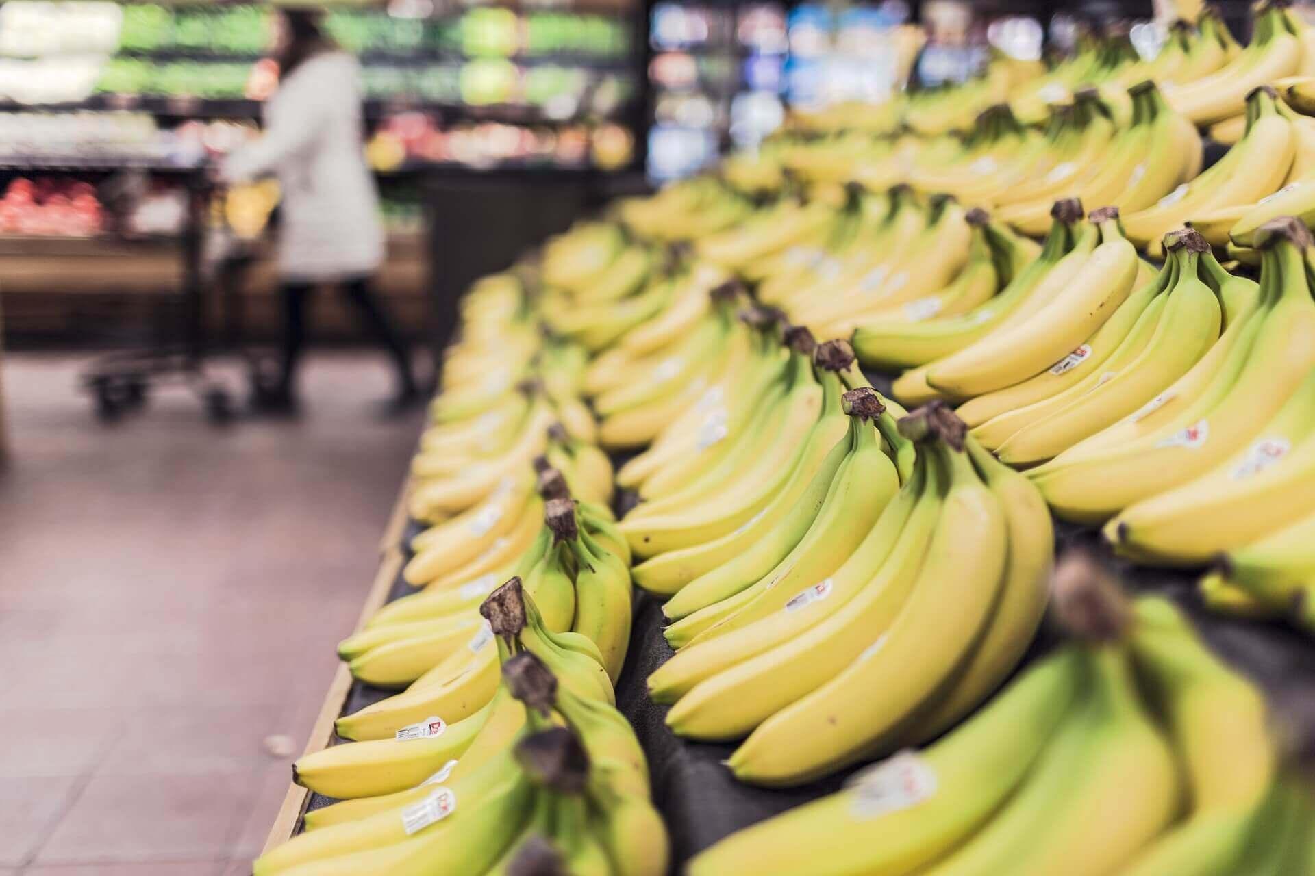 banana business