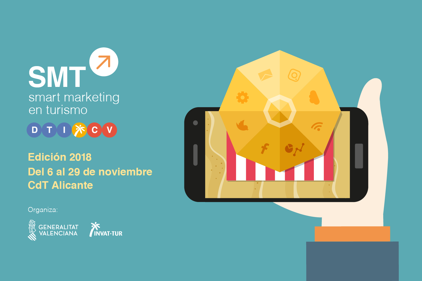 smartmarketing turismo alicante